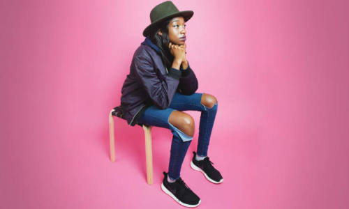 Little Simz — «Good For What»