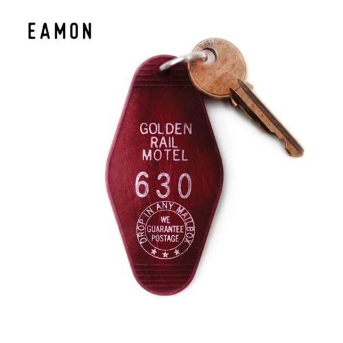 Eamon – «Golden Rail Motel»