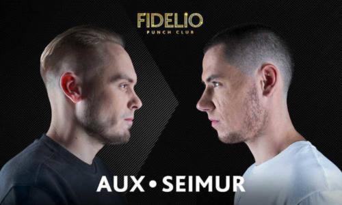 Вышел первый выпуск новой баттл-лиги Punch Club Fidelio