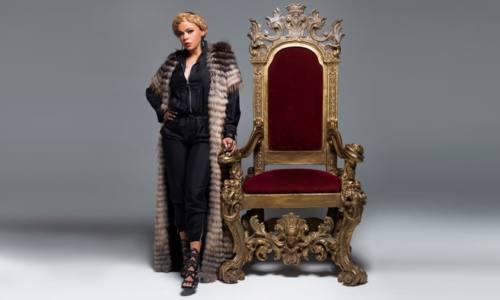 Faith Evans & The Notorious B.I.G. – «Ten Wife Commandments»