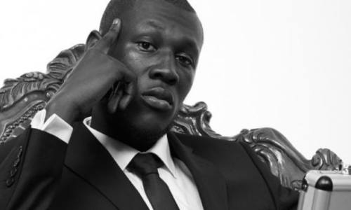 Stormzy — «4PM In London»