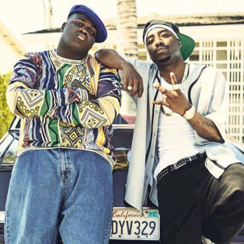 Трейлер сериала «Нераскрытое дело: Убийства Tupac и The Notorious B.I.G.» с русскими субтитрами