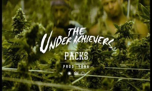 The Underachievers — «PACKS»