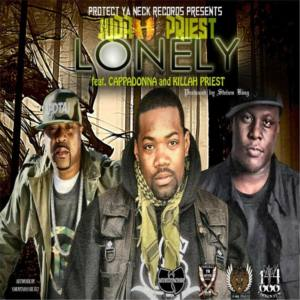 Любителям Wu-Tang: Judah Priest ft Cappadonna & Killah Priest «Lonely»