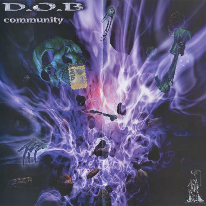 D.O.B. Community - «Полихромный Продукт»