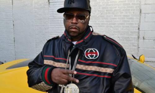 DJ Kay Slay – «Can't Tell Me Nothing» (feat. Young Buck, Raekwon, Jay Rock & Meet Sims)
