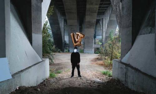 Evidence – «Jim Dean» + анонс нового альбома