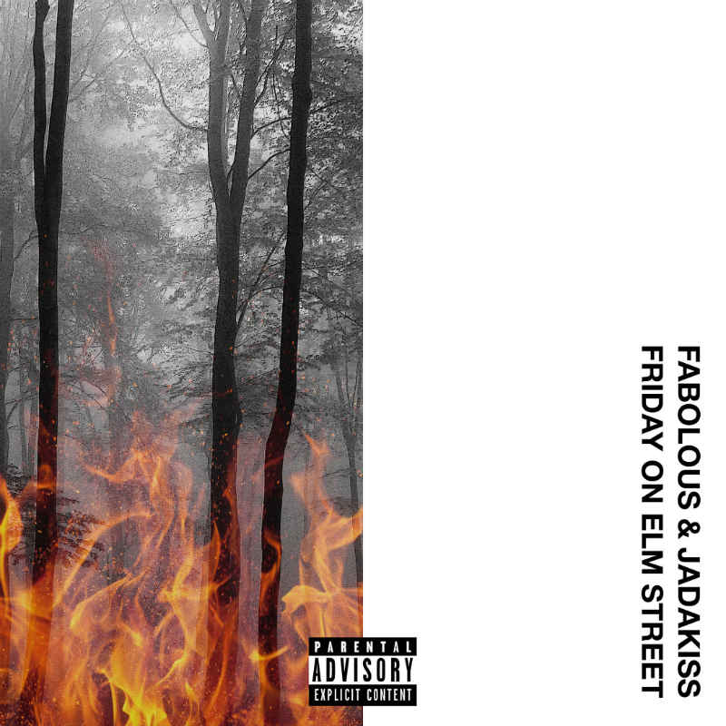 Fabolous & Jadakiss – «Friday On Elm Street»