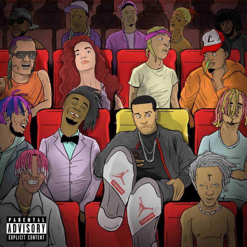 JR Writer – «I Really Rap»
