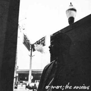 Mick Jenkins – «or more; the anxious»