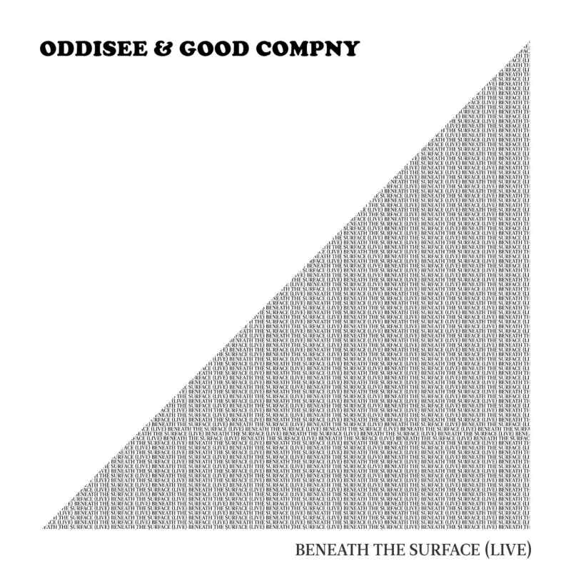 Oddisee & Good Compny — «Beneath The Surface»
