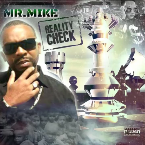Mr. Mike feat. Napp-1 «Ima Get It»