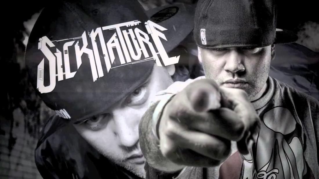 Проблемы отношений между артистом и лейблом в новом клипе Sicknature