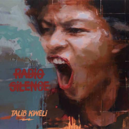Talib Kweli – «Radio Silence»