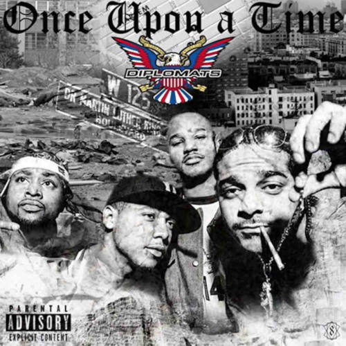 The Diplomats — «Once Upon A Time»