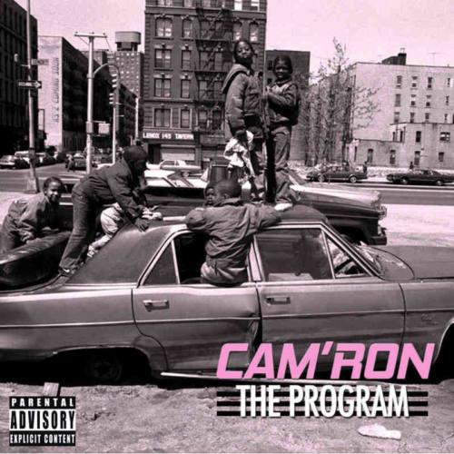 Cam'ron — «The Program»