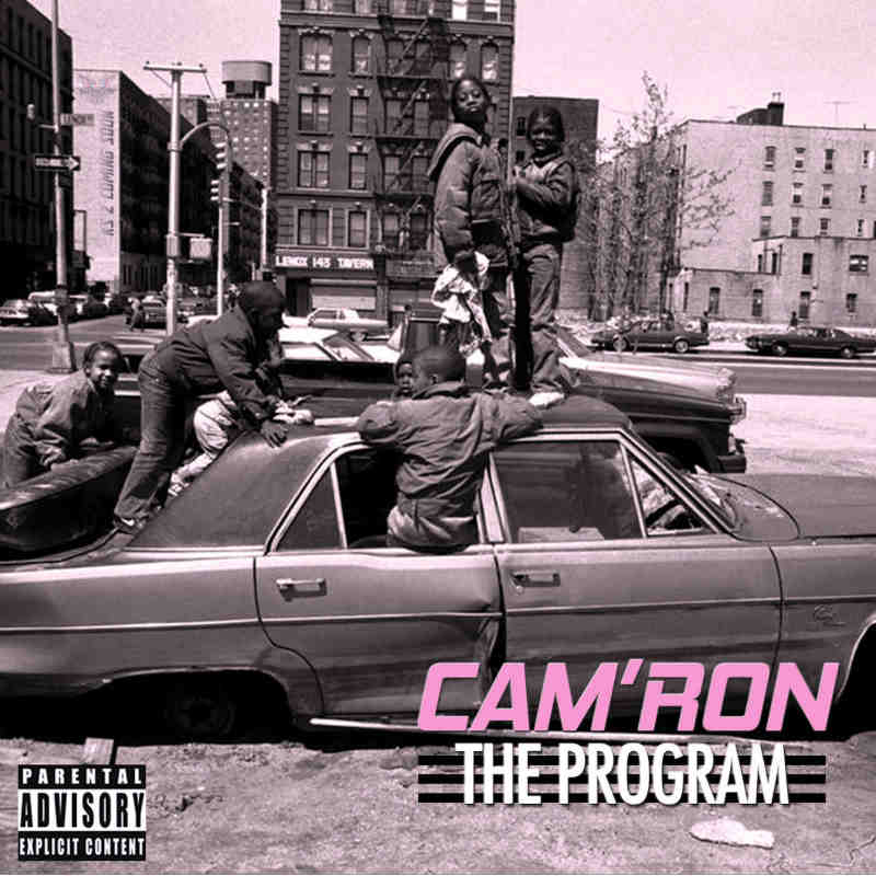 Cam'ron — «The Program»