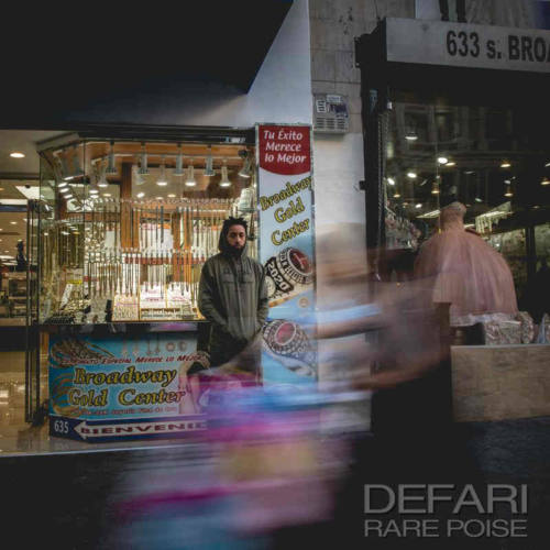Defari – «Rare Poise»