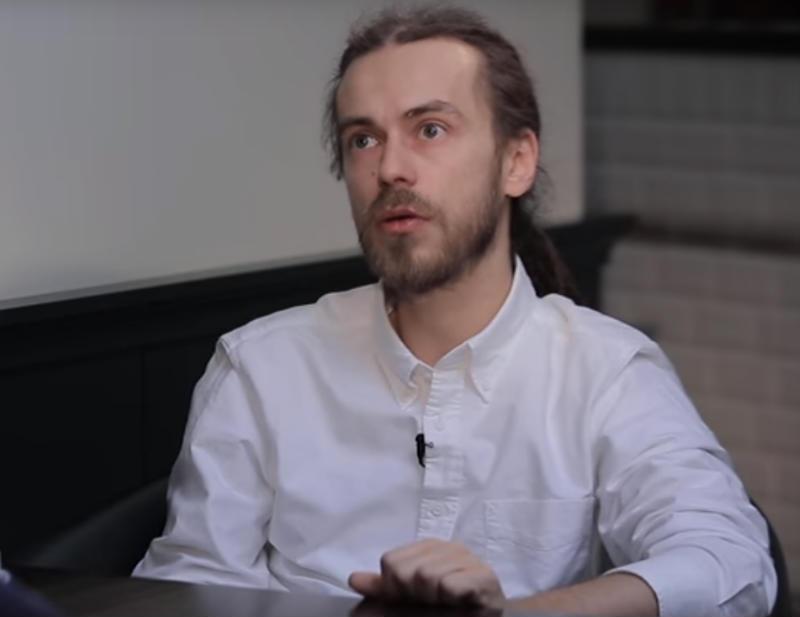 Интервью Децла в новом выпуске программы «INSIDE SHOW»