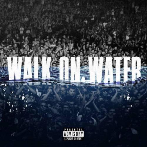 Eminem – «Walk On Water» (feat. Beyoncé)