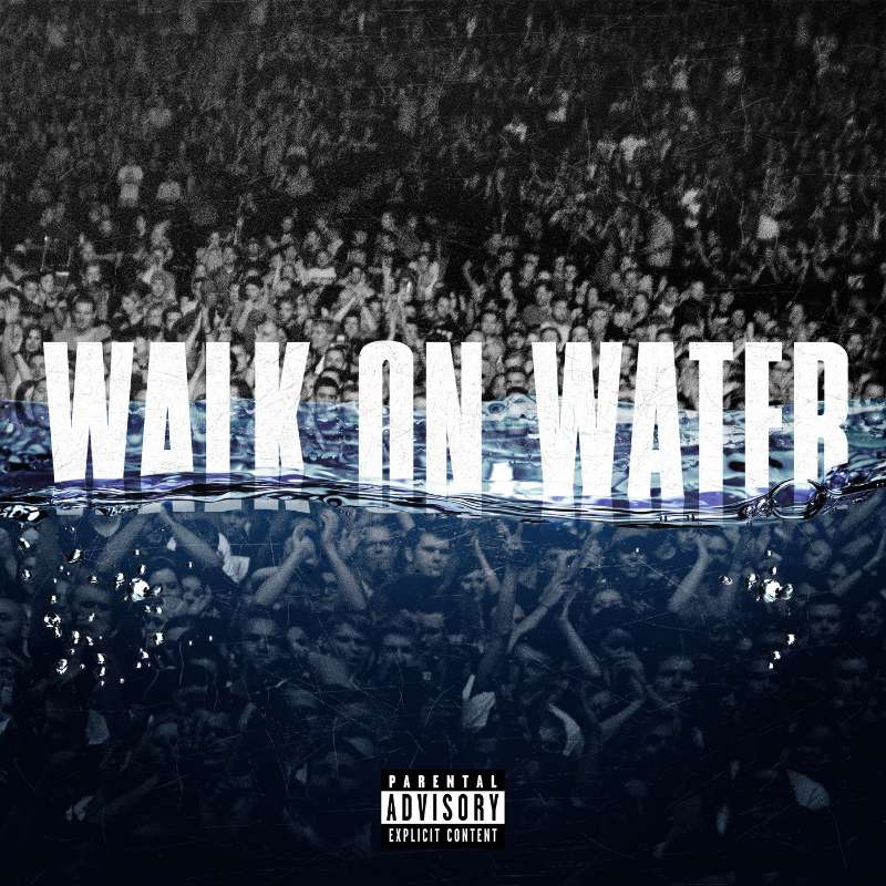 Eminem – «Walk On Water» (feat. Beyoncé)