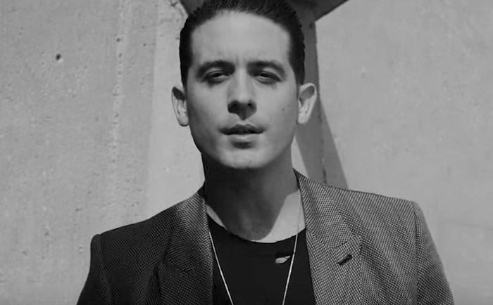 G-Eazy – «The Plan»