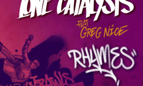 Lone Catalysts для нового трека и видео подтянули Greg Nice (Nice & Smooth)
