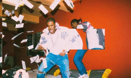 A$AP Ferg – «The Mattress» (feat. A$AP Rocky)