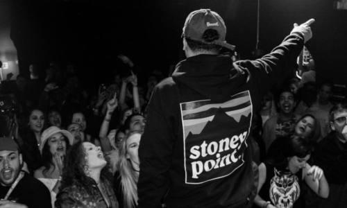 Demrick & DJ Hoppa — Dummy