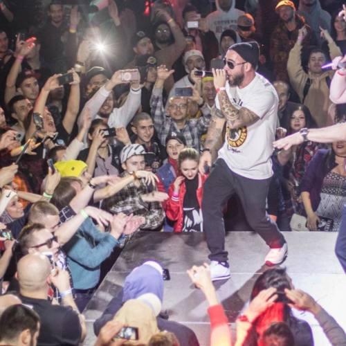 Итоги и победители Фестиваля Rap Music 2017