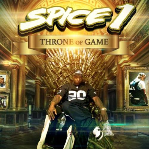 Spice 1 – «Throne of Game»
