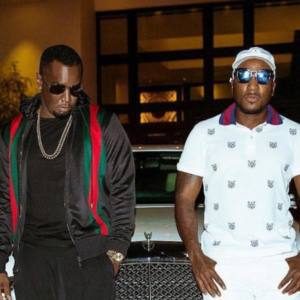 Jeezy – «Bottles Up» (feat. Puff Daddy)