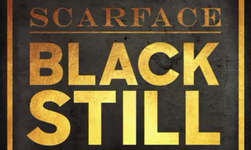 Scarface презентовал видео на крутейший трек «Black Still»