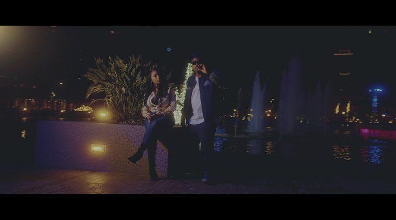 Daz Dillinger – «I'm Feeling You» (feat. Rosilee)