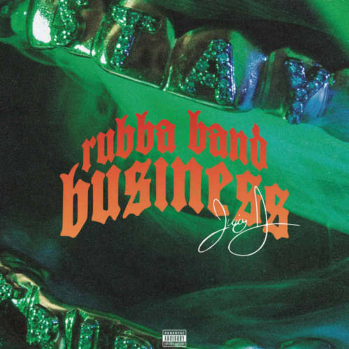 Juicy J – «Rubba Band Business: The Album»