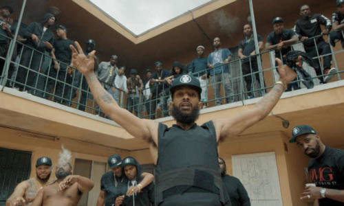 Nipsey Hussle – «Rap Niggas»