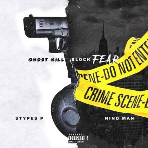Styles P – «Ghost Kill»