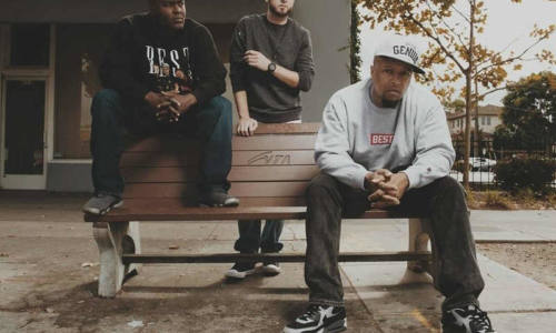 CunninLynguists – «Gone» (feat. Trizz)