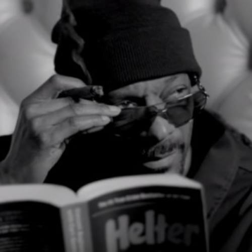 Snoop Dogg снял фильм «Neva Left»