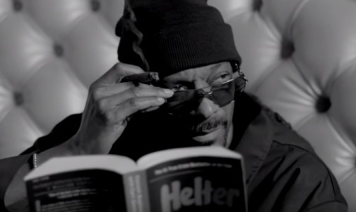 Snoop Dogg снял фильм «Neva Left»