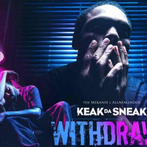 Keak Da Sneak возвращается и он лучше, чем когда-либо! Интервью о новом альбоме «Withdrawl»