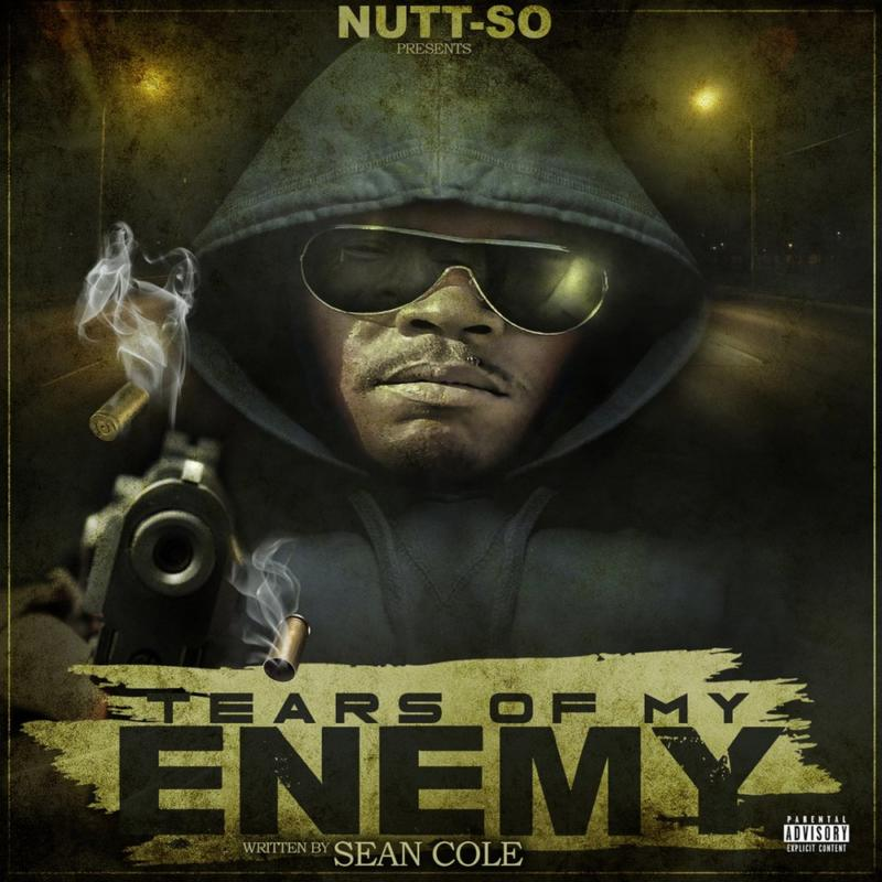 Nutt-So «Tears Of My Enemy»