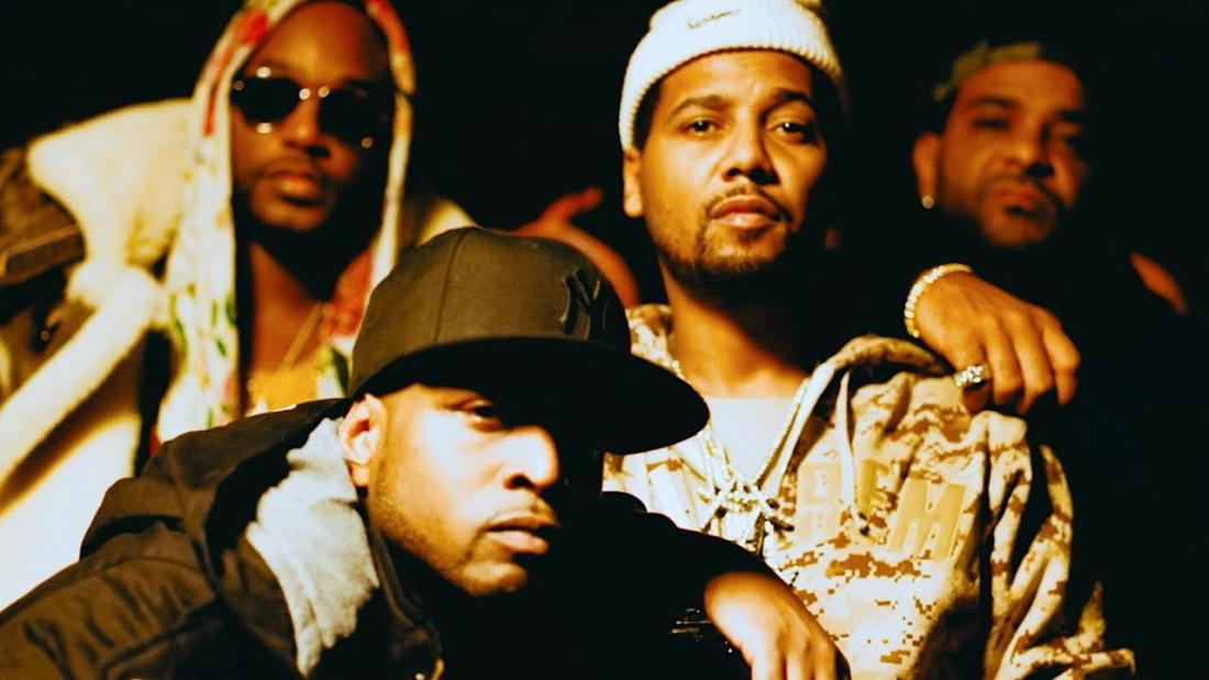 The Diplomats – «Once Upon A Time»