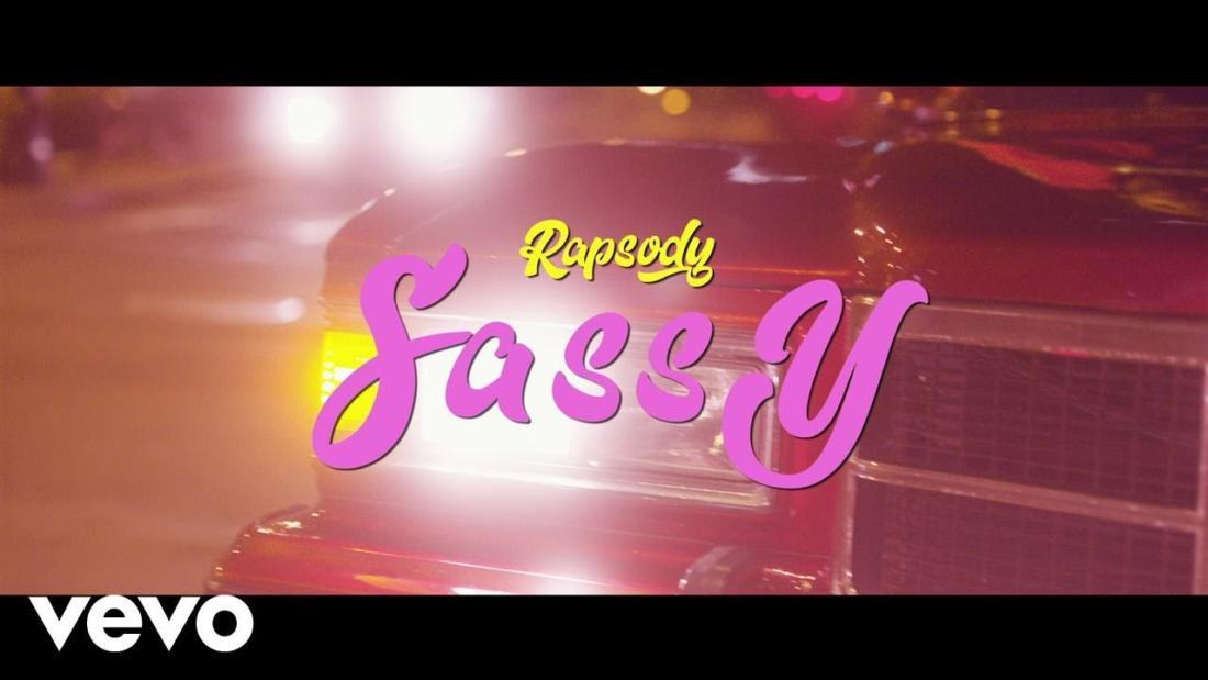 Rapsody – «Sassy»