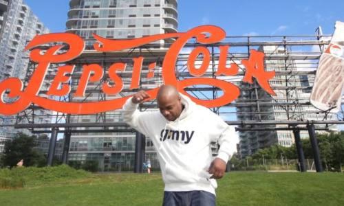 Big Twins & DJ Skizz – «Billy Martin Rap»