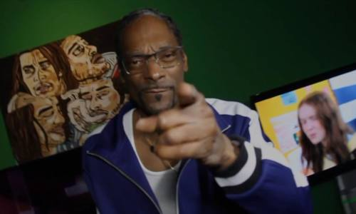 Snoop Dogg – «On the Double»