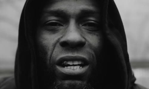 The Bug – «Bad» (feat. Flowdan)