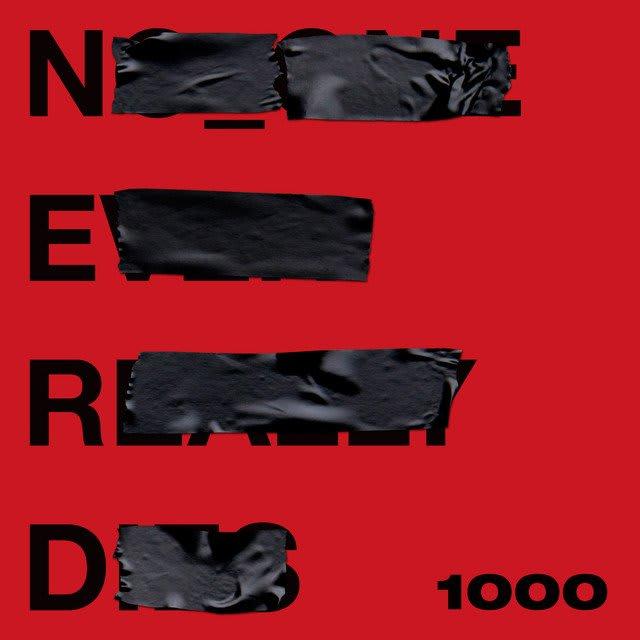 N.E.R.D & Future – «1000»