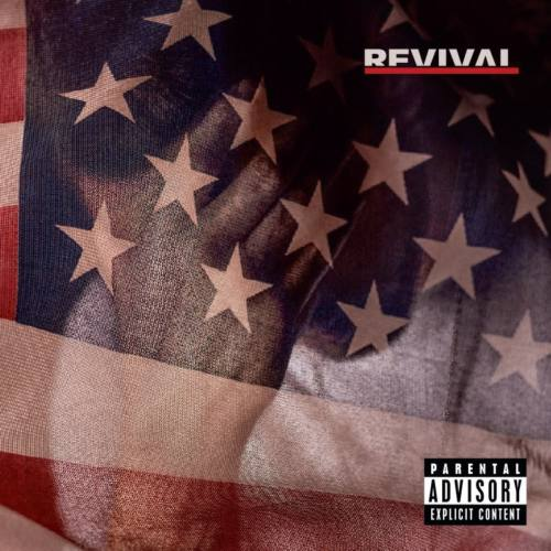 Eminem – «Revival»