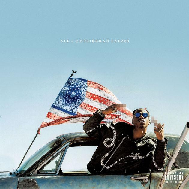 01. Joey Bada$$ — «All-Amerikkkan Bada$$»